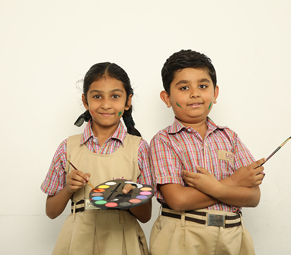 Best CBSE School in Hyderabad