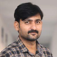 Mr. G.Ravi Miyapur HoC